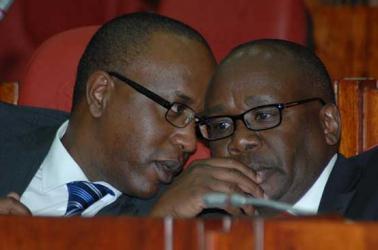 AG's circular delayed publication of Supreme Court vacancies