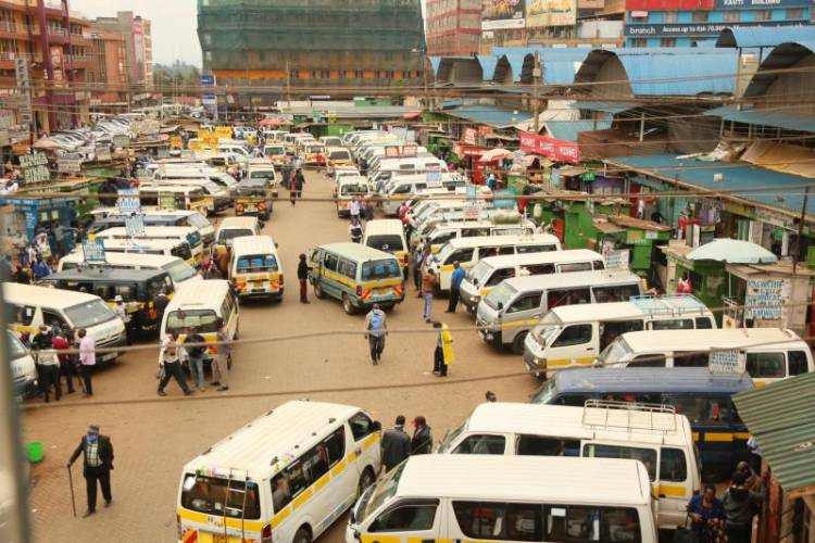 Alarm as criminal gang forces traders to pay 'protection fee'