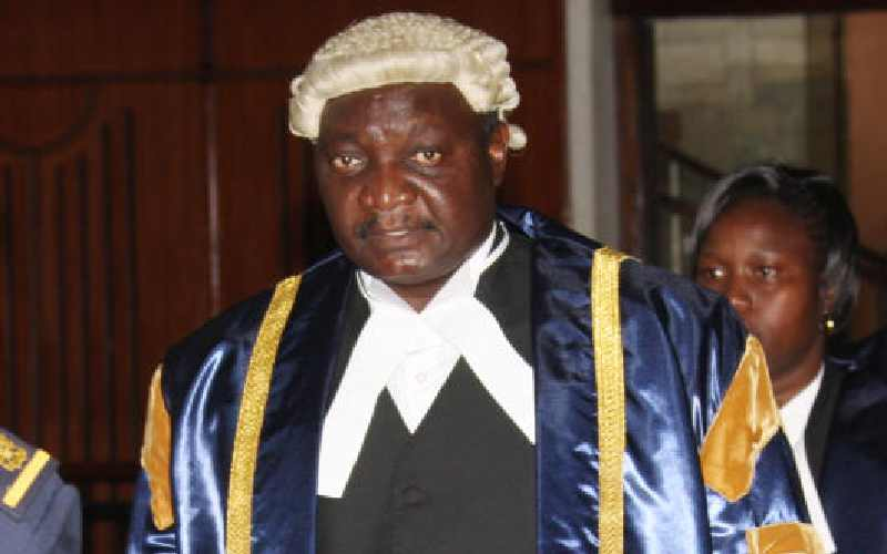Alex Magelo's reign as speaker of the Assembly and AFC Leopards boss