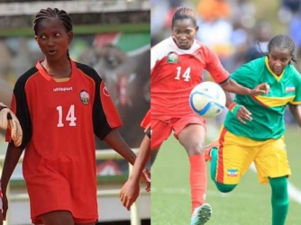 All eyes on Akida as Kenya makes African Women Cup of Nations debut against Ghana