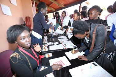 American outfit sets up office in Nairobi to boost start-ups