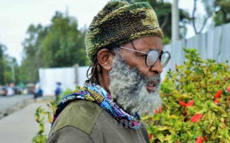 Art pushing Kenya towards a revolution