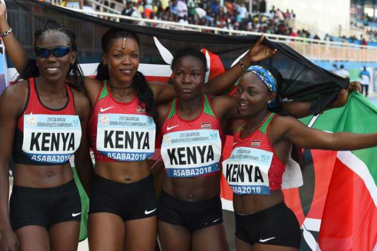 Aunt Flo: How athletes cope with their menses during training, competitions
