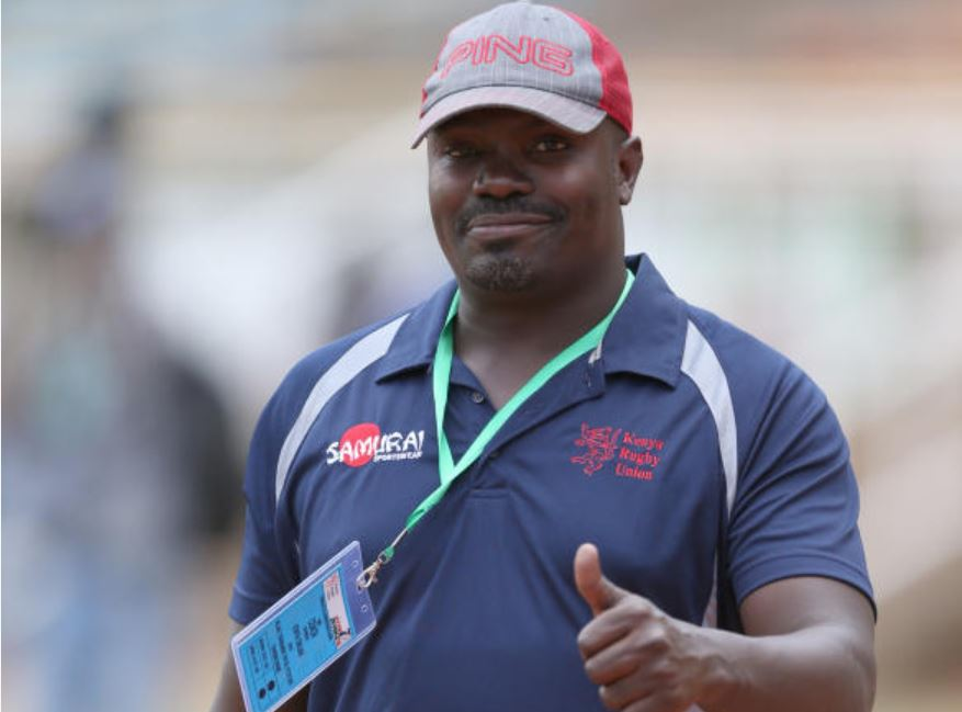 Ayimba: The simple boy who took Kenyan rugby to the skies