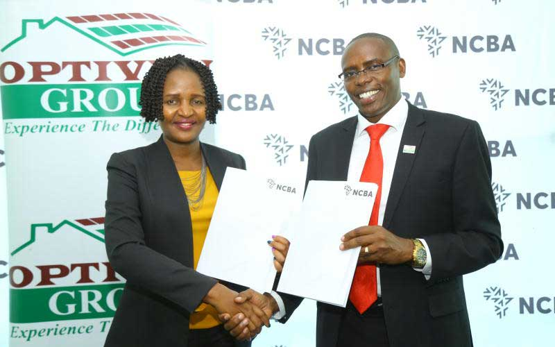 Bank signs partnership with property firm to finance land buyers