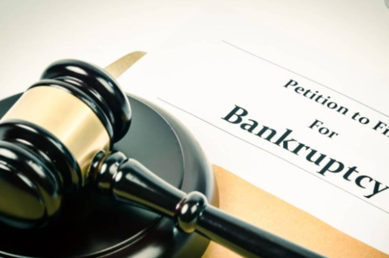 Bankruptcy laws good, but lock out cheats