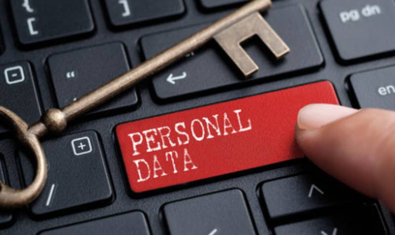 BBI proposal on protection of personal data should be clear