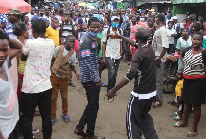 Kenya stares at return to lockdown