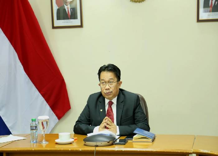 Indonesia launches 'soko la Indonesia' exhibition to promote trade in Kenya