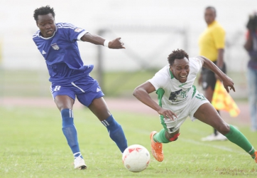 Nairobi City Stars, AP shine in GOTV fixtures
