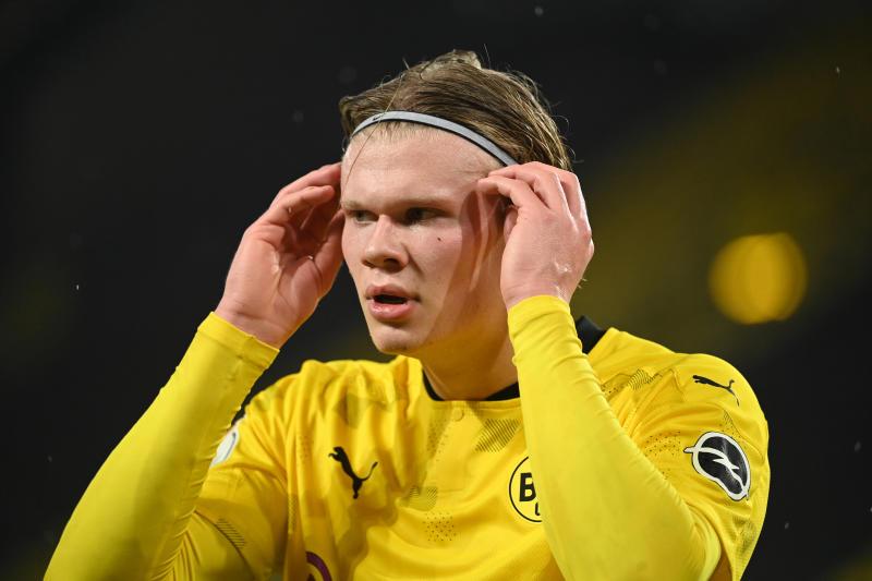 Borussia Dortmund beaten again!