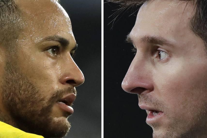 Brazil v Argentina final, more than just Neymar v Messi