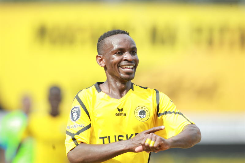 Caf Champions League: Tusker to face Arta Solar at 5pm