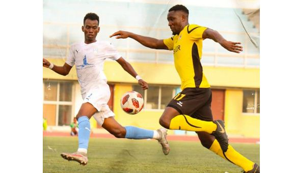 Caf Champions League: Tusker pick crucial away goal in Djibouti