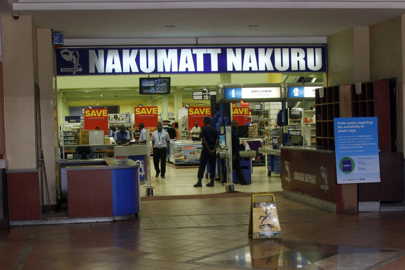 Can strategic investor exorcise Nakumatt ghosts from Amana?
