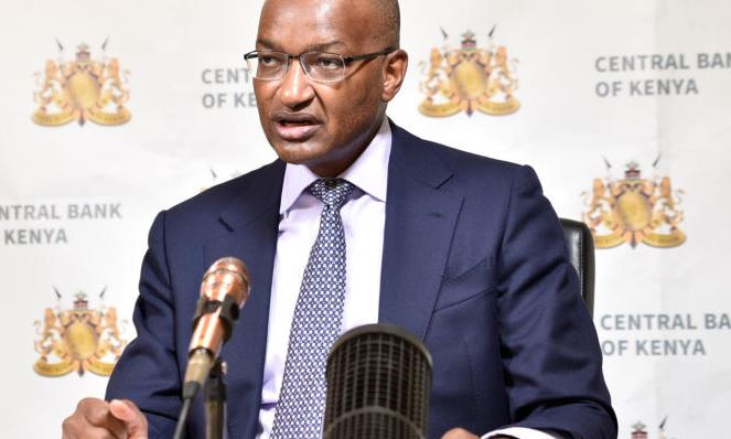 Central Bank cancels Nairobi-based forex bureau's trading licence