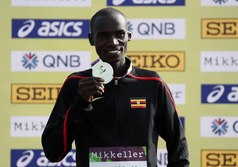 Cheptegei targets world 10000m record in Valencia