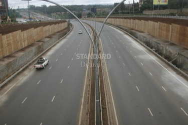Chinese firms' dominance in major projects jolts Kenyan contractors