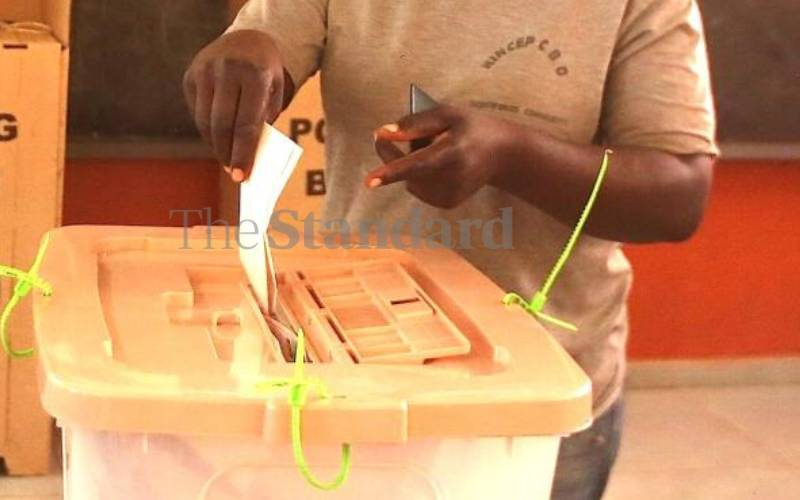 Church obliged to free voters from clutches of self-serving politicians