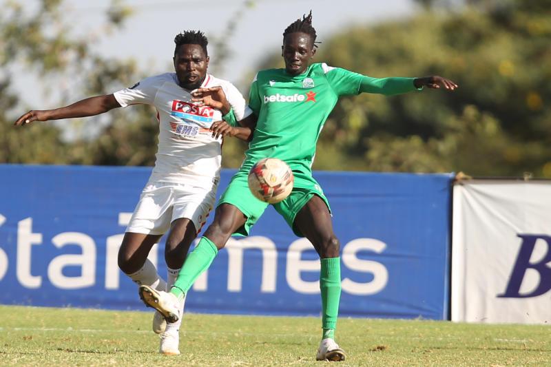 City Stars ready to upset K'Ogalo
