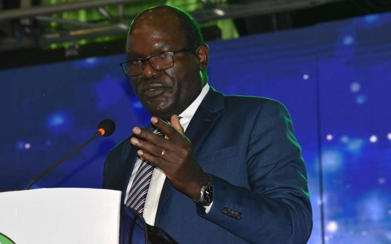 Civil servants eyeing political seats face exit deadline