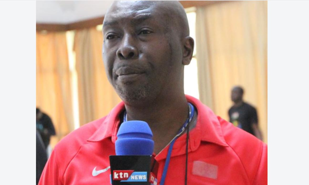 Coach Benjamin tips boxers to reach second round