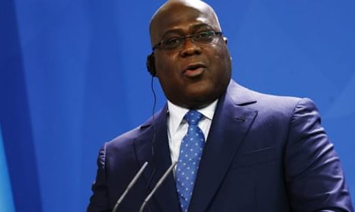 Congo justice minister resigns after judicial reform dispute