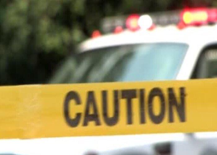 Couple, their three children die in morning crash