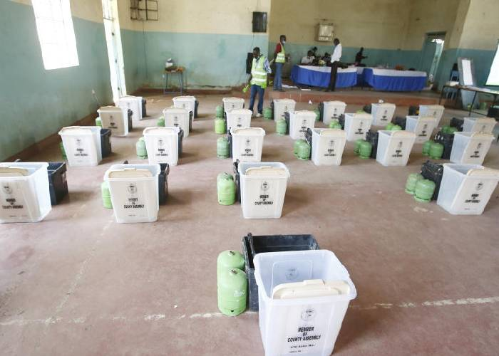 Court bars African countries from postponing elections over Covid-19 crisis