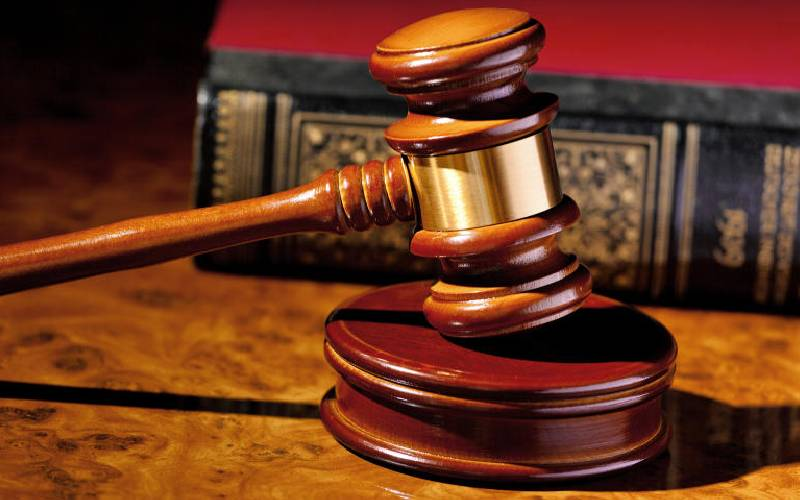 Court taps into customs, denies siblings right to bury their own mother