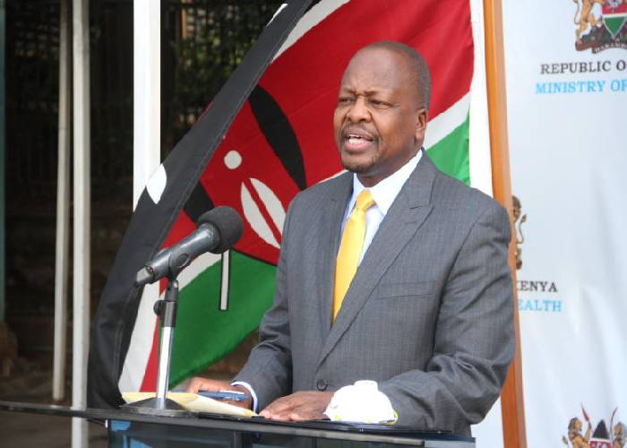 Covid-19: 432 recover as Kenya records 323 new cases