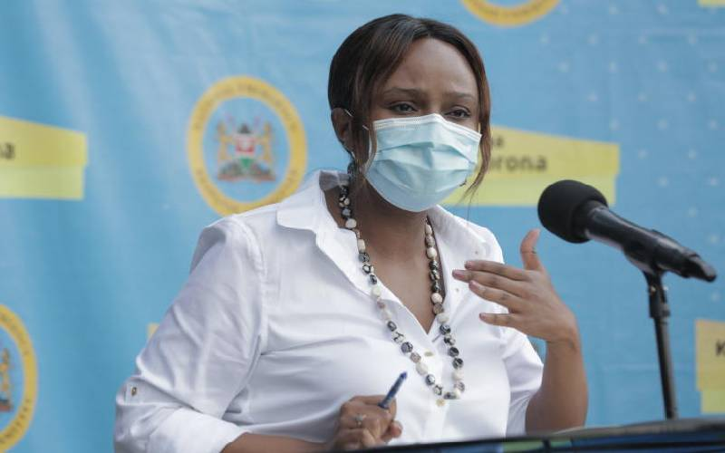Covid-19: Kenya's cases rise to 9,726 after 278 more test positive