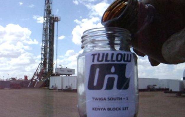 Covid-19 puts a damper on Kenya's oil project
