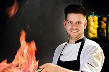 Danish who loves using natural products to make Kenyan cuisine