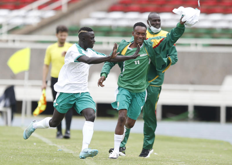 Deaflympics Ball Games Qualifiers: Senegal beat Mali to book games ticket to Brazil