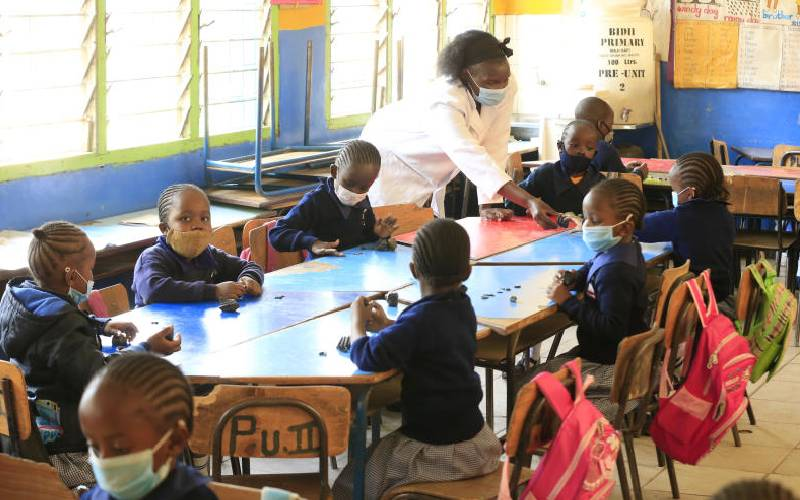 Early reading, literary skills can immensely benefit learners