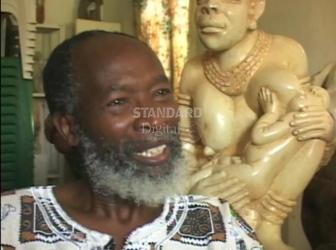 East Africa's pioneer artists showcase their work at Nairobi Gallery