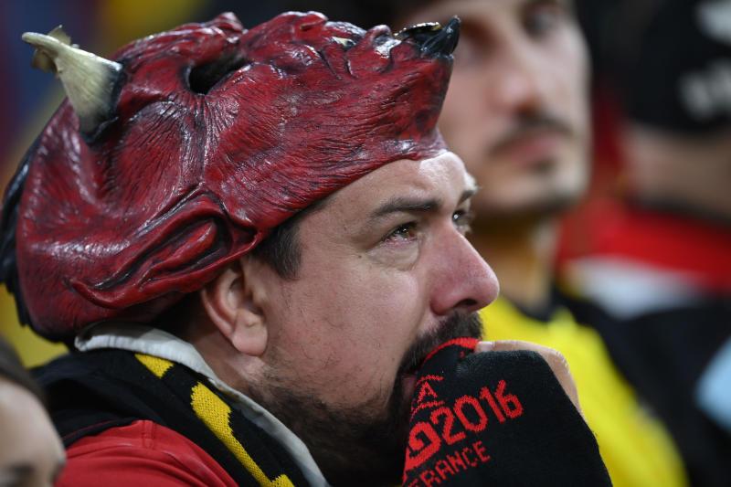 Euro 2020: Belgium and Lukaku out