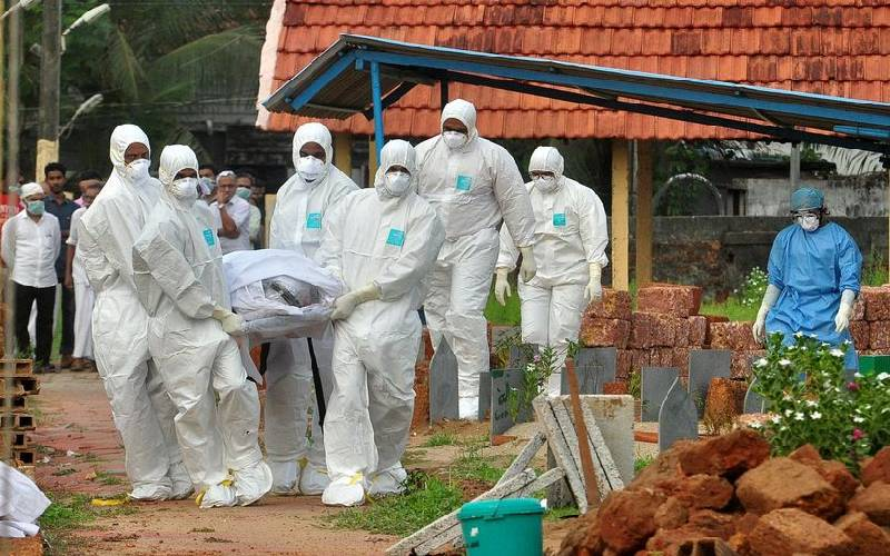 Fears brain-swelling Nipah virus with up to 75% death rate 'may become next pandemic'