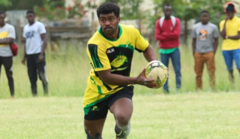 Fijian Kubu named in Kenya Simbas provisional squad