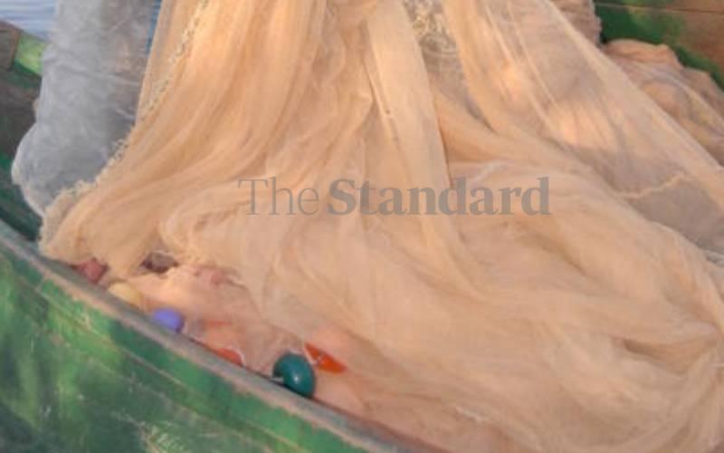 Fishermen find bomb in Lake Victoria