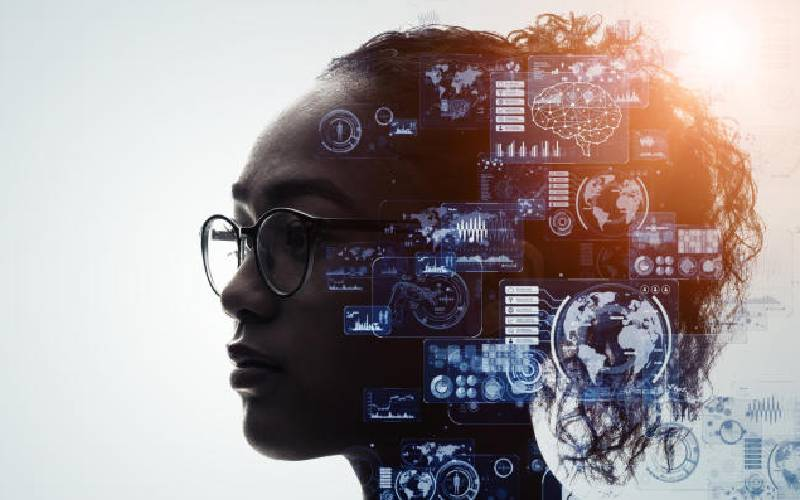 Five themes shaping the future of work
