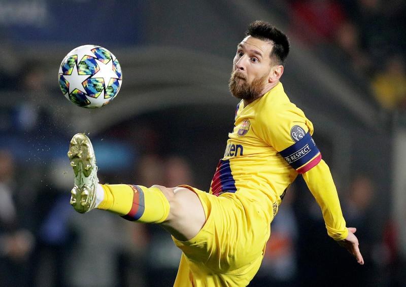 Five-sub rule could hurt Barca — Setien