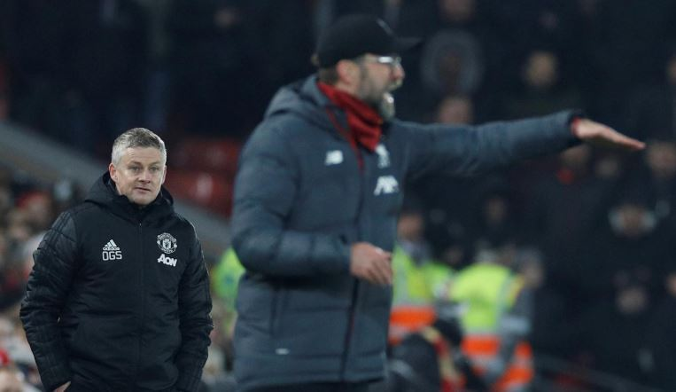 Ole Gunnar Solskjaer Admits It 'Hurt' To See Liverpool Crowned Champions