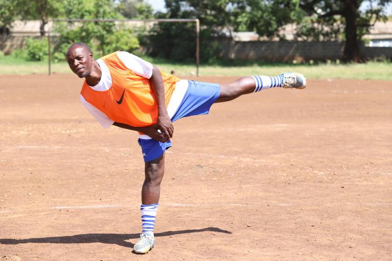 FKF Premier League: Western Stima seek redemption against leaders KCB