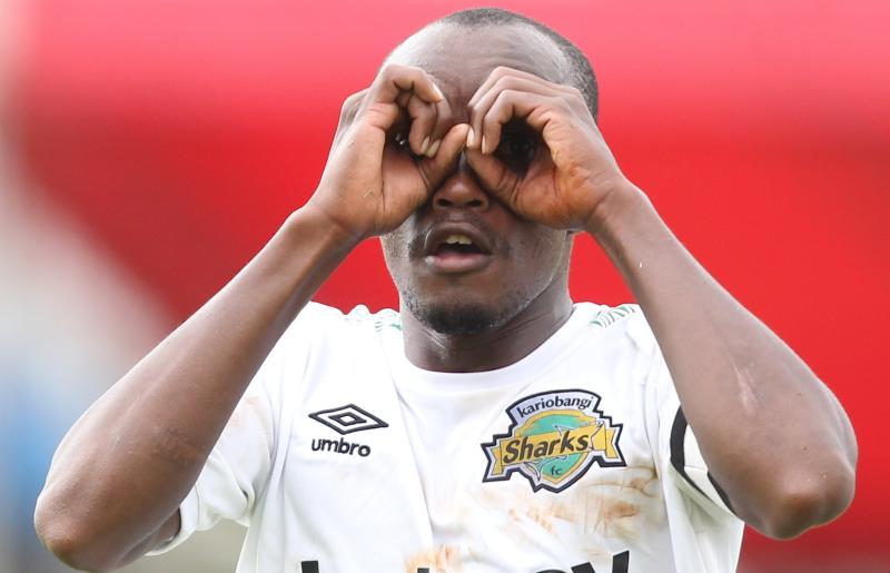 FKF Premier League: Kapaito on target as Homeboyz thrash Rangers