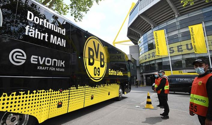 Why BVB Vs Schalke is one of the fiercest rivalries in world football