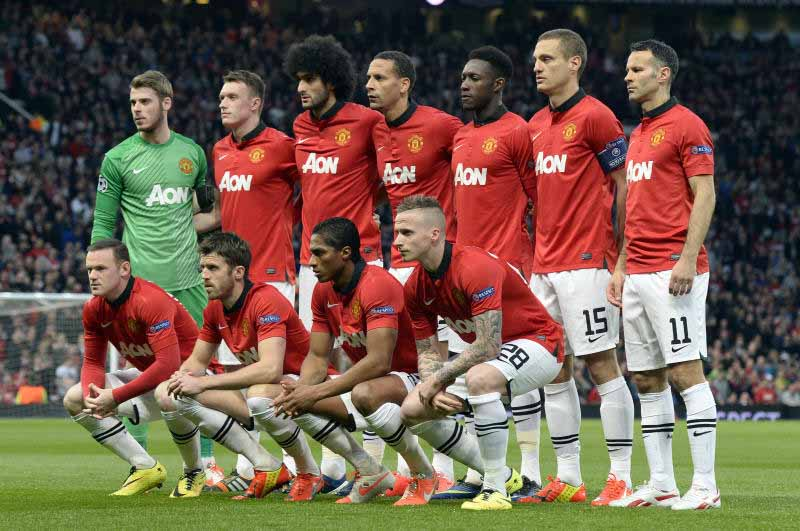 Forgotten Man United star Sir Alex Ferguson predicted 'could be the best ever'