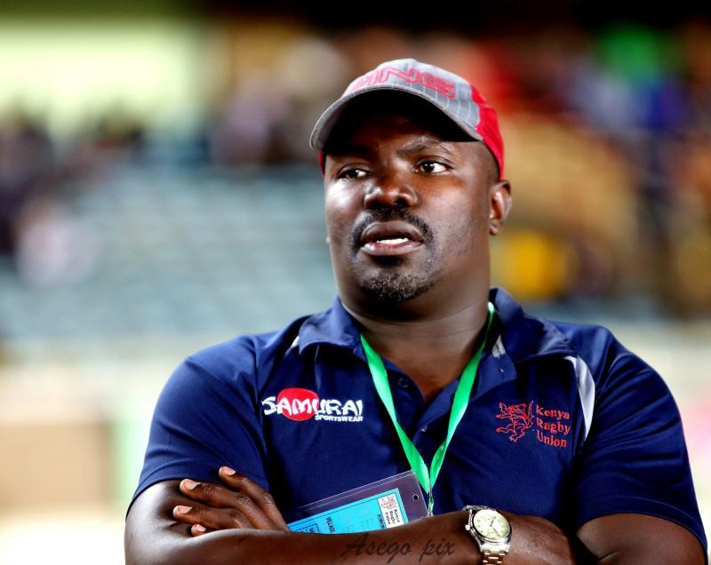 Former Kenya Sevens coach Benjamin Ayimba dead