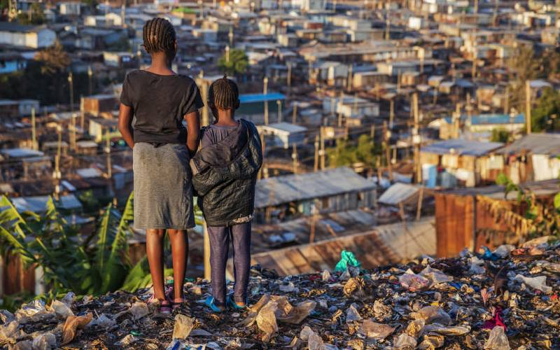 Gender ministry disburses Sh44m to women and youth in slums